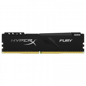HyperX Fury 8Go DDR4 2666 MHz CL16