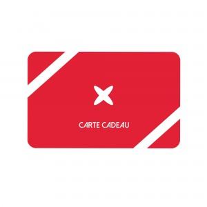Gift Card - Carte Cadeau 25€
