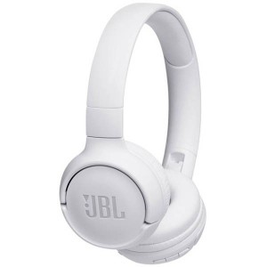 JBL TUNE 500BT - Blanc