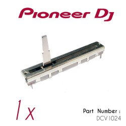 Fader Pioneer DCV1024 POUR...
