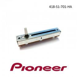 Fader Pioneer 418-PDJ33-672...