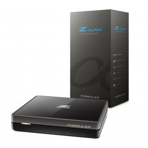 Formuler Z Alpha IPTV BOX