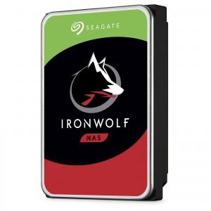 Seagate IronWolf 4To