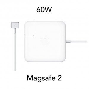 Chargeur Magsafe 2 - T -...