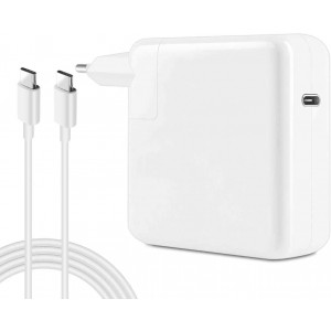 Chargeur Macbook USB C 87W...