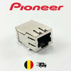 RJ45 Link Ethernet Socket...